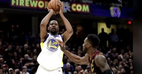 Golden State Warriors take 3-0 NBA Finals lead against