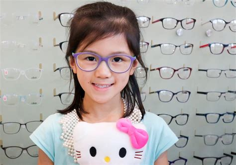 Are Glasses an Outdated Way of Correcting Your Child's