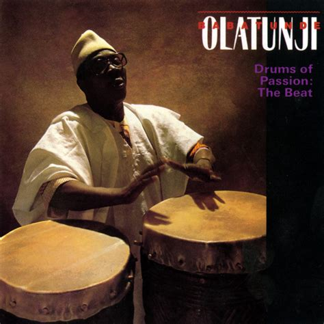 Smithsonian Folkways - Drums of Passion: The Beat