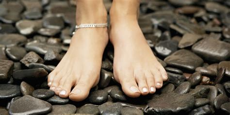 Can Your Toes Predict Your Personality?