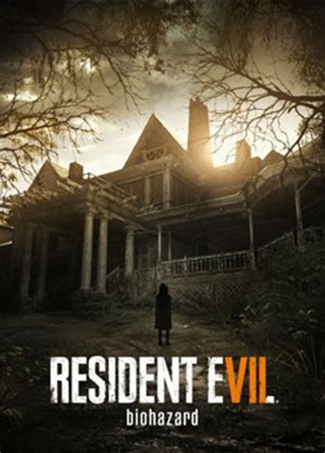 Resident Evil 7 System Requirements   Can I Run Resident