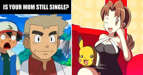Things You Didn't Know About Professor Oak From Pokémon
