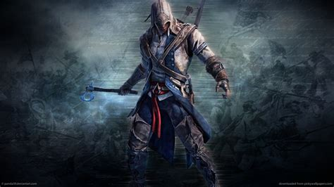 Inside Assassin's Creed III Documentary: Part One - The