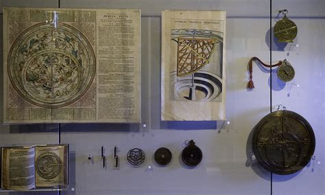 File:Museum Boerhaave Room 3 Golden Age, Astronomy