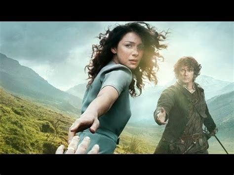 Outlander Season 1 Episode 3 The Way Out Review - YouTube
