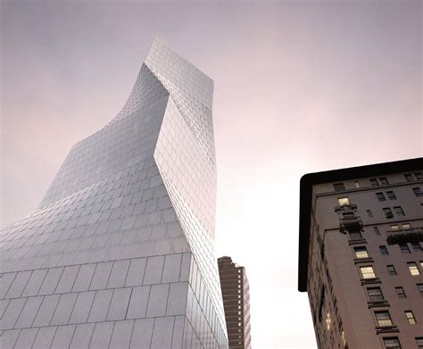 OMA proposal for 425 park avenue tower