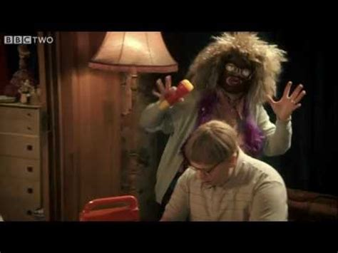 """Maureen's """"Simply the Best"""" - Psychoville - Series 2"""