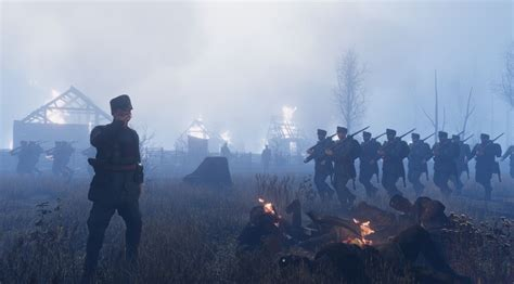 Tannenberg PS4 Release Confirmed - PlayStation Universe