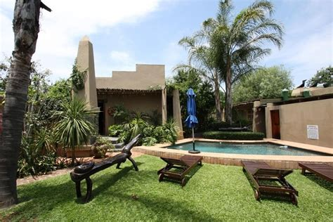African Roots Guesthouse, Polokwane (Pietersburg), South