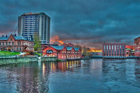 15 Best Places to Visit in Finland - The Crazy Tourist