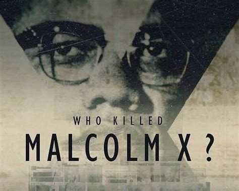 Malcolm X murder case to be reviewed after Netflix series