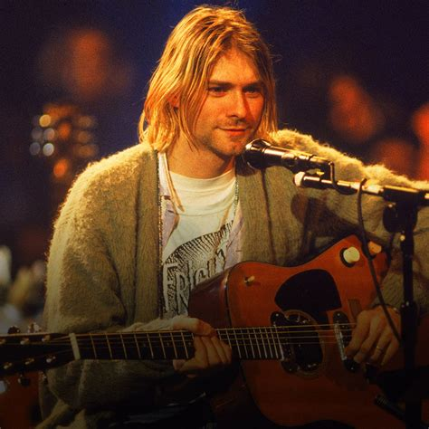 Nirvana Unplugged at 25 - The Daily - LiveXLive Blog