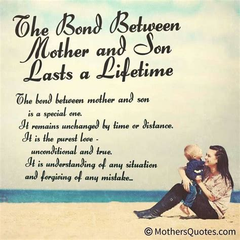 Mothers Quotes For Sons Wedding