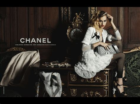 17 examples of luxury brand ads: execution is the idea