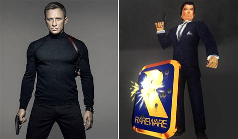 What Spectre and whole Bond franchise can learn from N64