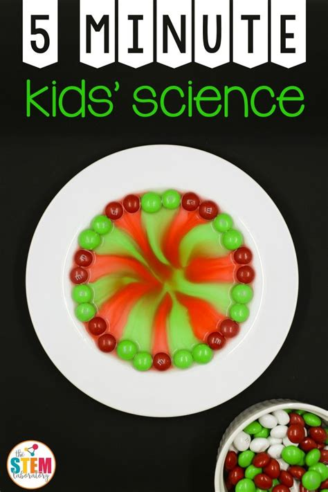 Christmas Magic | Science activities for kids, Science