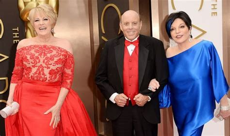Judy Garland children: How old is Lorna Luft? How old is