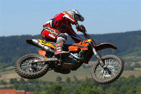 Smets returns to KTM as racing sports director