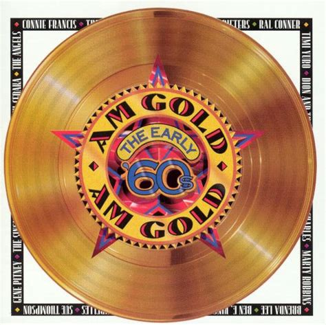 AM Gold: The Early '60s - Various Artists | Songs, Reviews