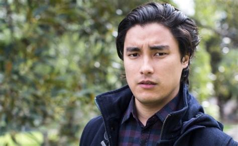 'Crazy Rich Asians'' Remy Hii Joins The Cast Of 'Spider