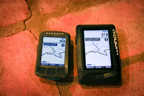 Wahoo Fitness streamlines GPS with new ELEMNT BOLT