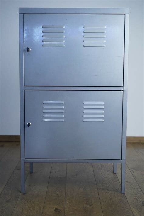 Ikea PS Metal Cabinet - 60Wx40Dx105H - | in Hove, East