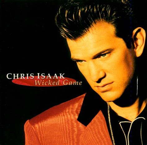 Wicked Game - Chris Isaak   Songs, Reviews, Credits   AllMusic