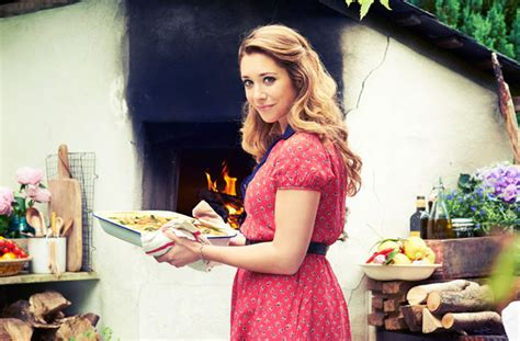 Simply Italian star Michela Chiappa: how to cook pasta