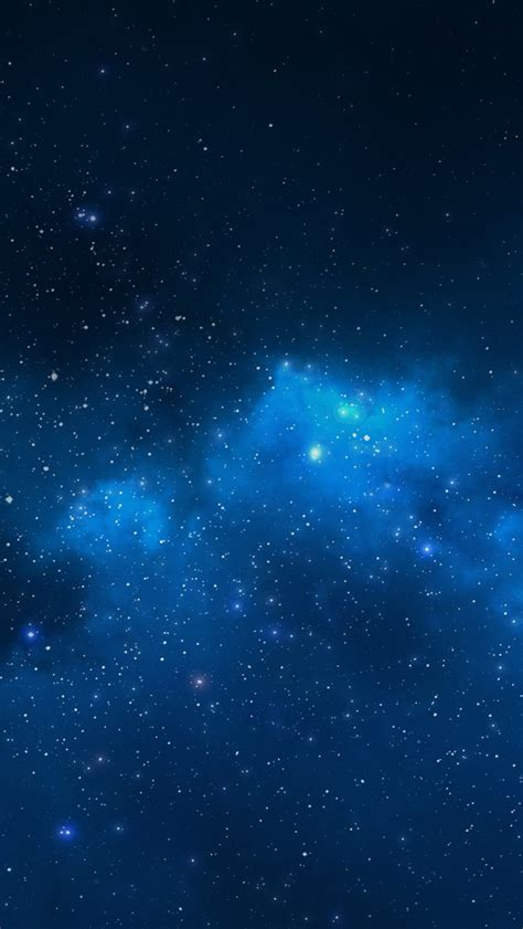 Need More Galaxy Wallpapers for iOS 7… – thePADblog