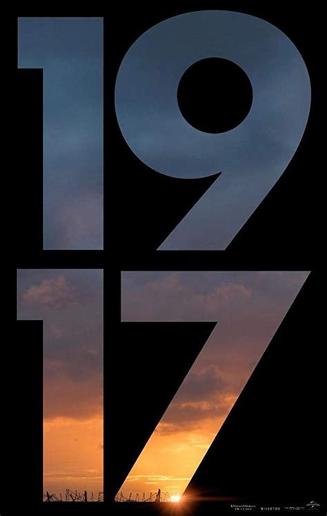 1917   Coming Soon   Movie Synopsis and info