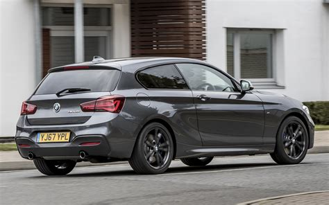 2016 BMW M140i [3-door] (UK) - Wallpapers and HD Images