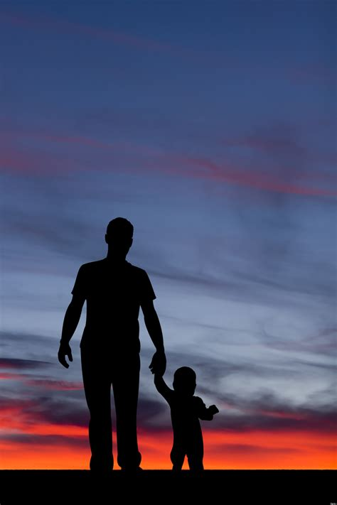 Father's Day: Celebrating 'Good Enough' Fathers Is a Waste