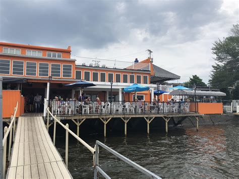 Review: Get hooked on The Fish at Bemus Point