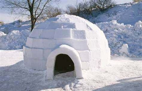 What is an igloo? - Quora