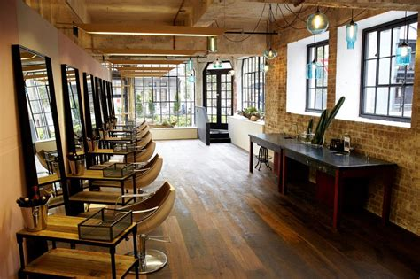 THE MOST LUXURIOUS HAIR SALON IN SYDNEY - Gritty Pretty