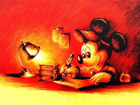 Mickey Mouse Wallpapers:wallpapers screensavers