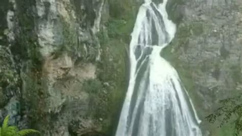 """Have You Seen """"Waterfall of The Bride"""" In Peru"""