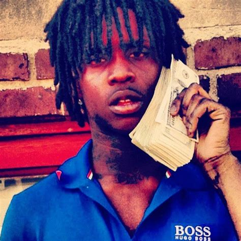 Chief Keef #IMNIT Mixtape by Chief Keef Hosted by Dj Day1
