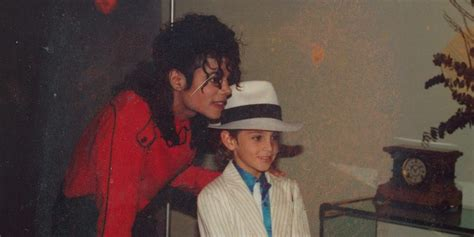 Michael Jackson: An Expert in Child Sexual Abuse Watches