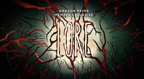 Watch this teaser for Amazon's spooky new 'Lore' series