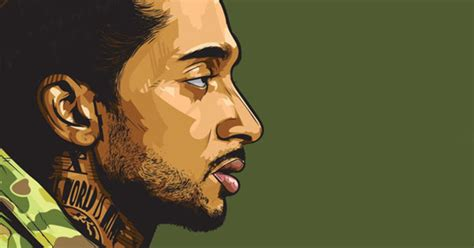 Nipsey Hussle Earning $900k in Music Revenue is a Valuable