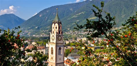 Merano: how to get there - Sitabus