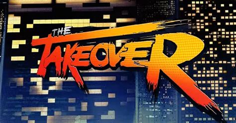 The TakeOver (old-school beat 'em up) headed to the
