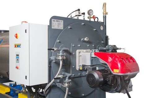 Once Through Steam Generators, Once Through Coil Boilers