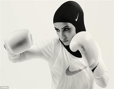 Nike's Pro Hijab for athletes is now available for sale