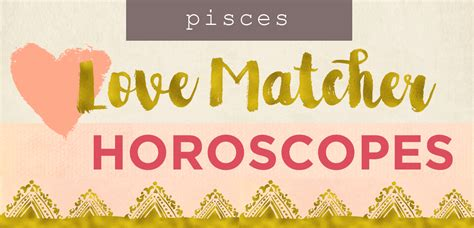 Pisces Love and Compatibility Matcher | Astrostyle