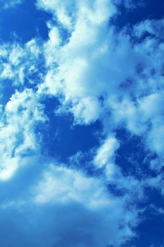 Blue Sky - Android Themes, Android Mobile Wallpapers,Apps