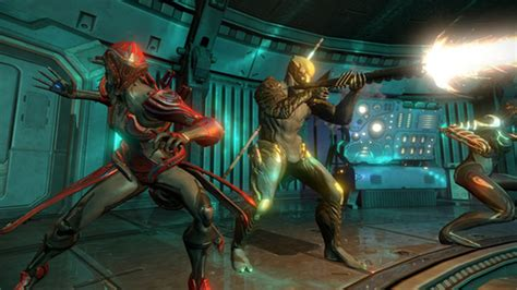 Warframe developers weighing up potential for cross