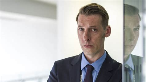 'Line of Duty' first look: Series 2 cast pics gallery