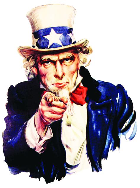 September 13 is Uncle Sam Day